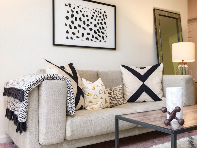 Budget makeover a complete living room update for under 1500 the havenly blog interior decoratingdecorating ideasdecor