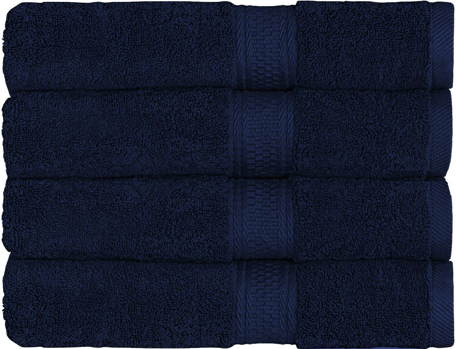 Luxury Hotel & Spa Bath Towel Turkish Cotton, 30\