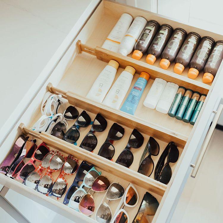 "Home Sort on Instagram: ""Summer essentials"
