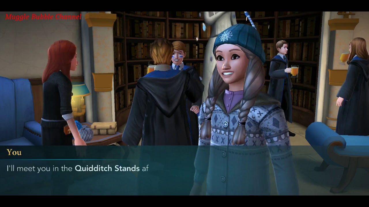 Special Part 5 At Harry Potter Hogwarts Mystery Quidditch Cup Ceremon Hogwarts Mystery Hogwarts Harry Potter Hogwarts