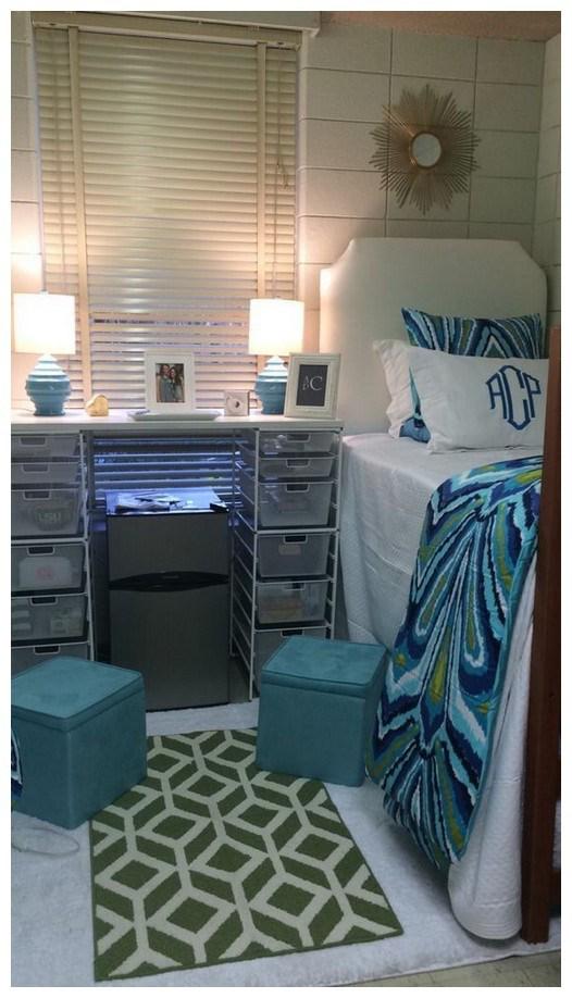 50 guys dorm room decor ideas 40 #dormroomideas #dormroom #dormroomguys #dormroomideasforguys