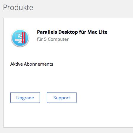 How To Cancel A Parallels Desktop Lite Mac Subscription Mac Mac App Store Lite
