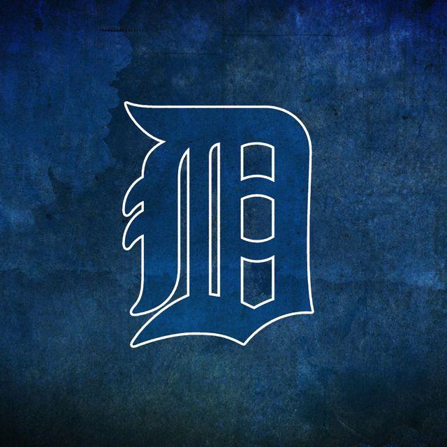 Detroit tigers logo | DETROIT TIGERS | Pinterest
