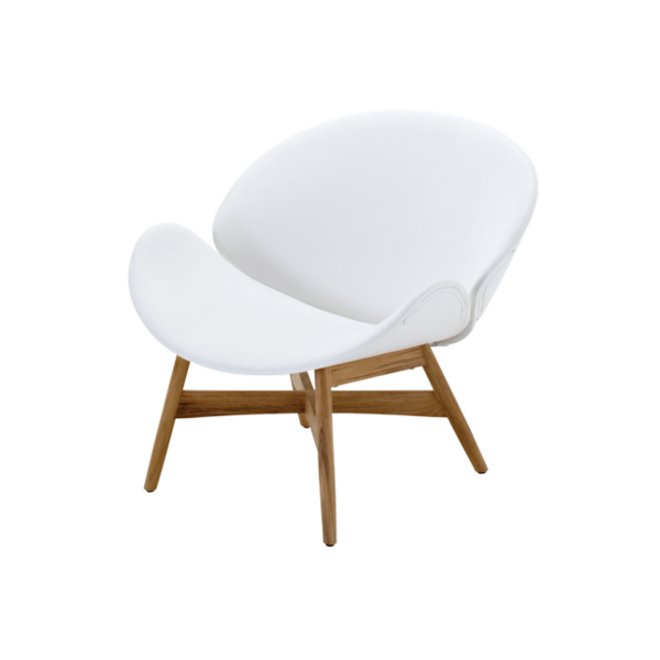 FormOutdoors - Live Outdoors #teak #white #gloster #chair ...
