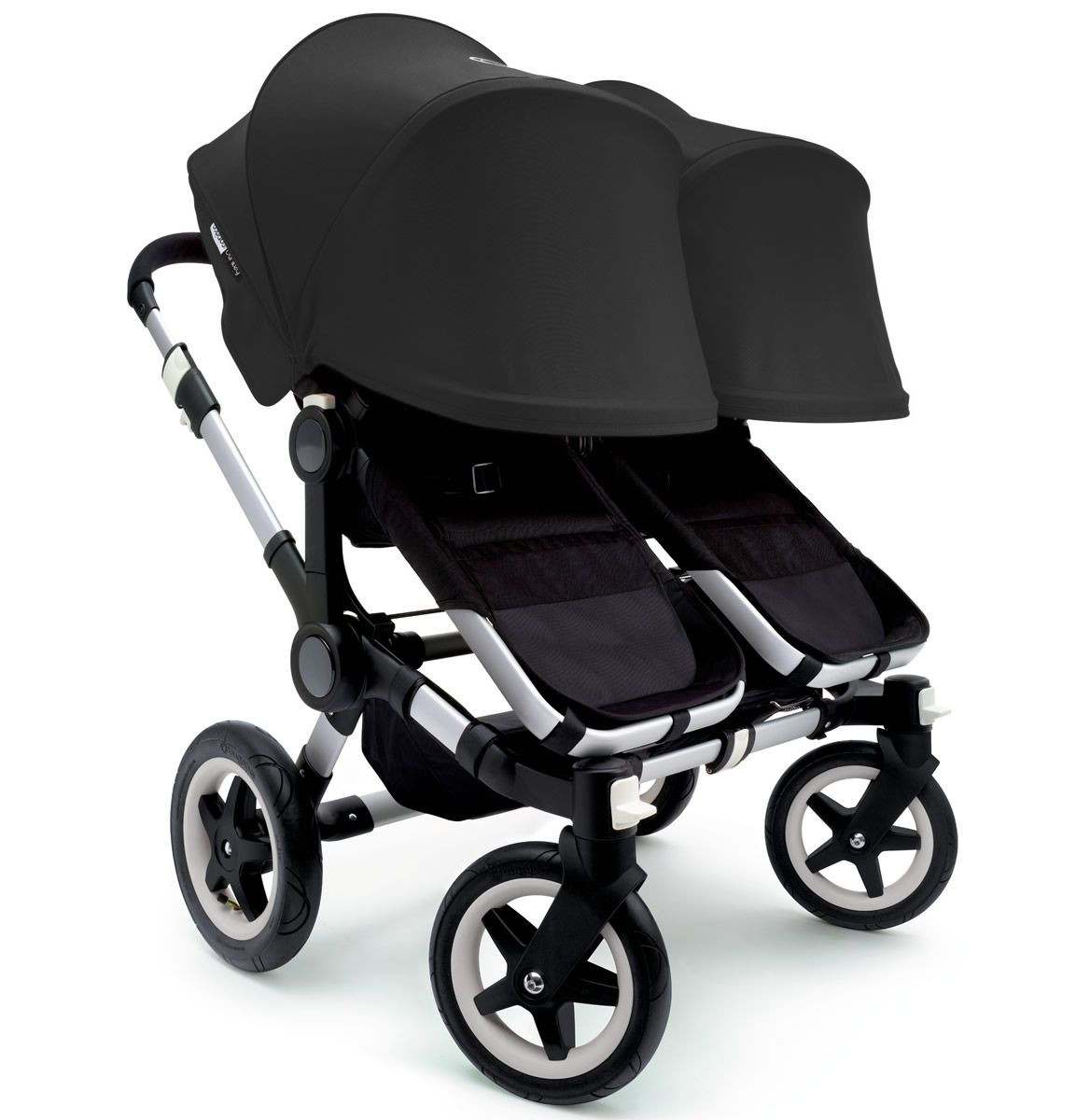 Bugaboo Donkey Twin Stroller Extendable Canopy 2015