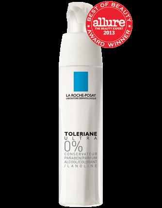 Toleriane Ultra Moisturizing Cream L La Roche Posay Moisturizer For Sensitive Skin Skin Cleanser Products Soothing Skin