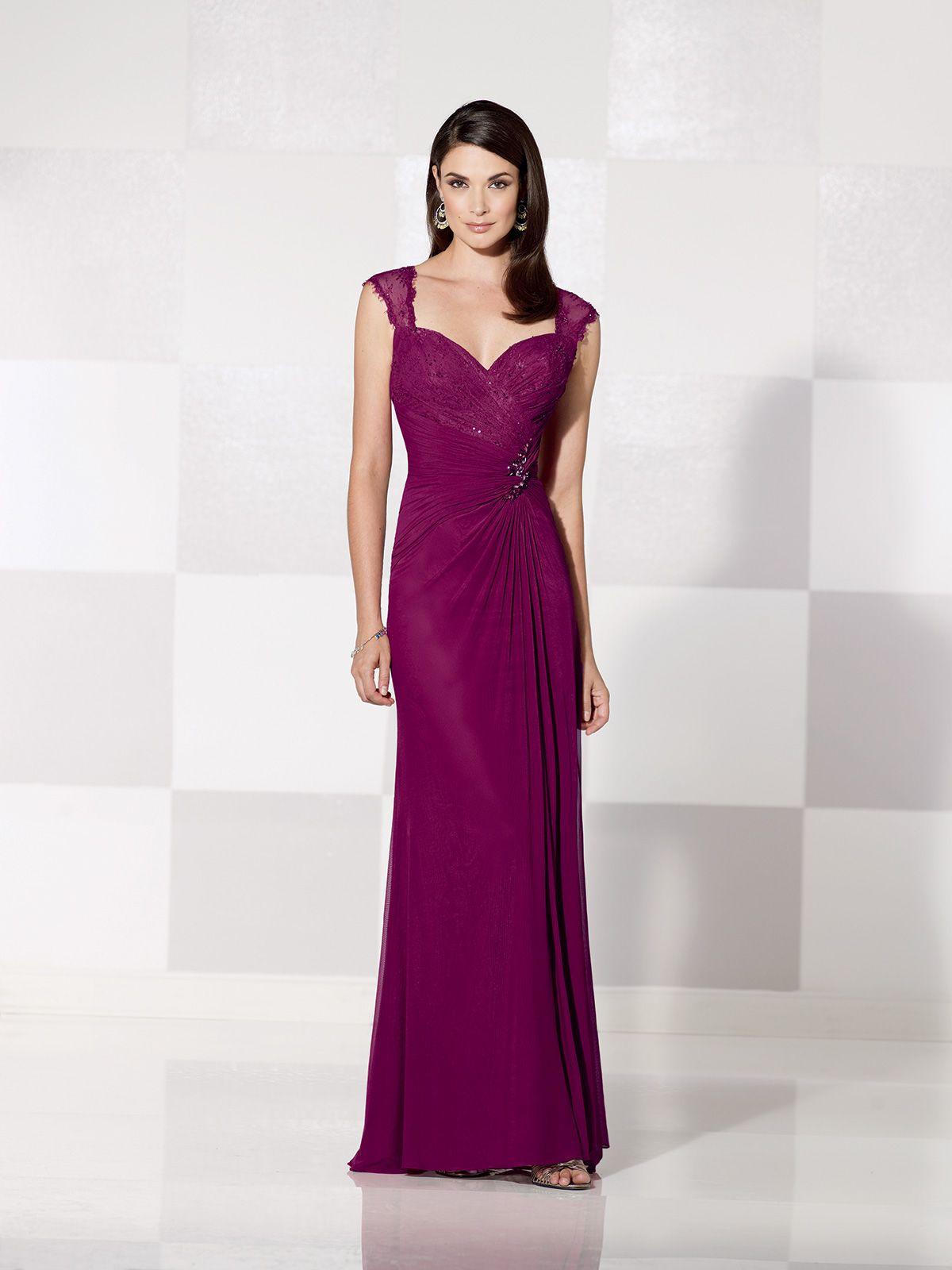 Vestido De Festa - 115615 | Casamento da Carol | Pinterest ...