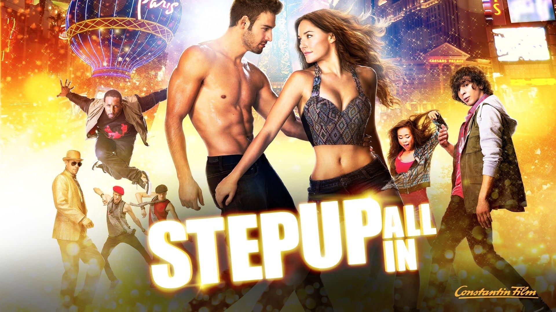 Step Up 3 Stream Deutsch Hd