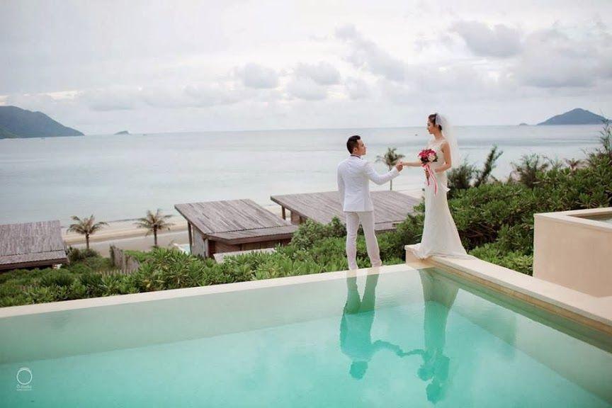 Six Senses Con Dao - Wedding Day