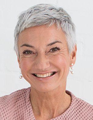 Épinglé sur Cheveux Femme Plus 40 ans