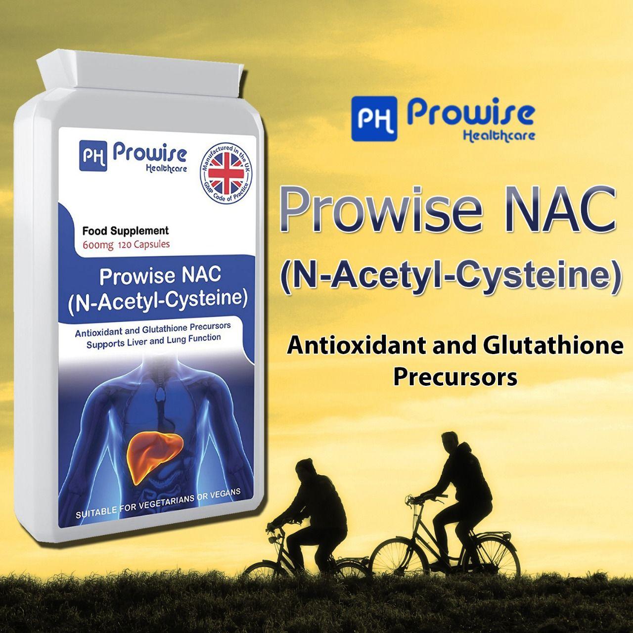 Prowise NAC nac supplement reviews, nac supplement mental