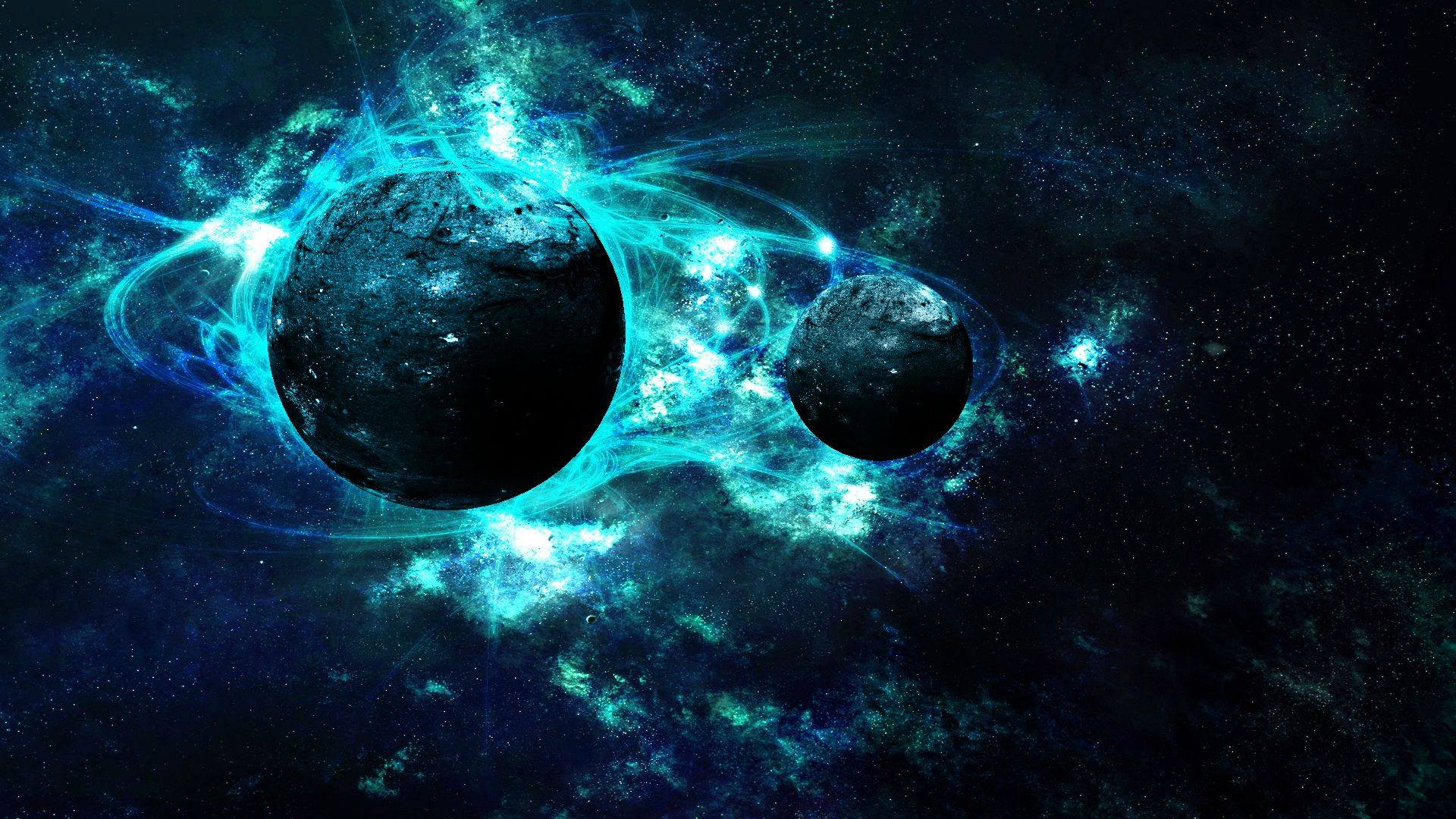 Fantasy Pictures Wallpapers Space Fantasy Wallpaper Set 62