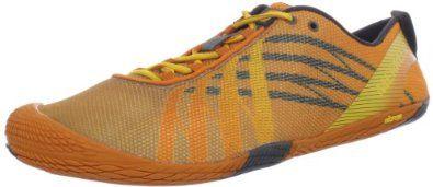 d94b3ce78db90 Amazon.com: Merrell Men's Barefoot Vapor Glove Running Shoe: Shoes ...