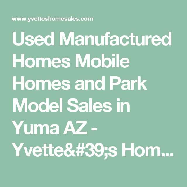 Terrific Used Manufactured Homes Mobile Homes And Park Model Sales In Download Free Architecture Designs Remcamadebymaigaardcom