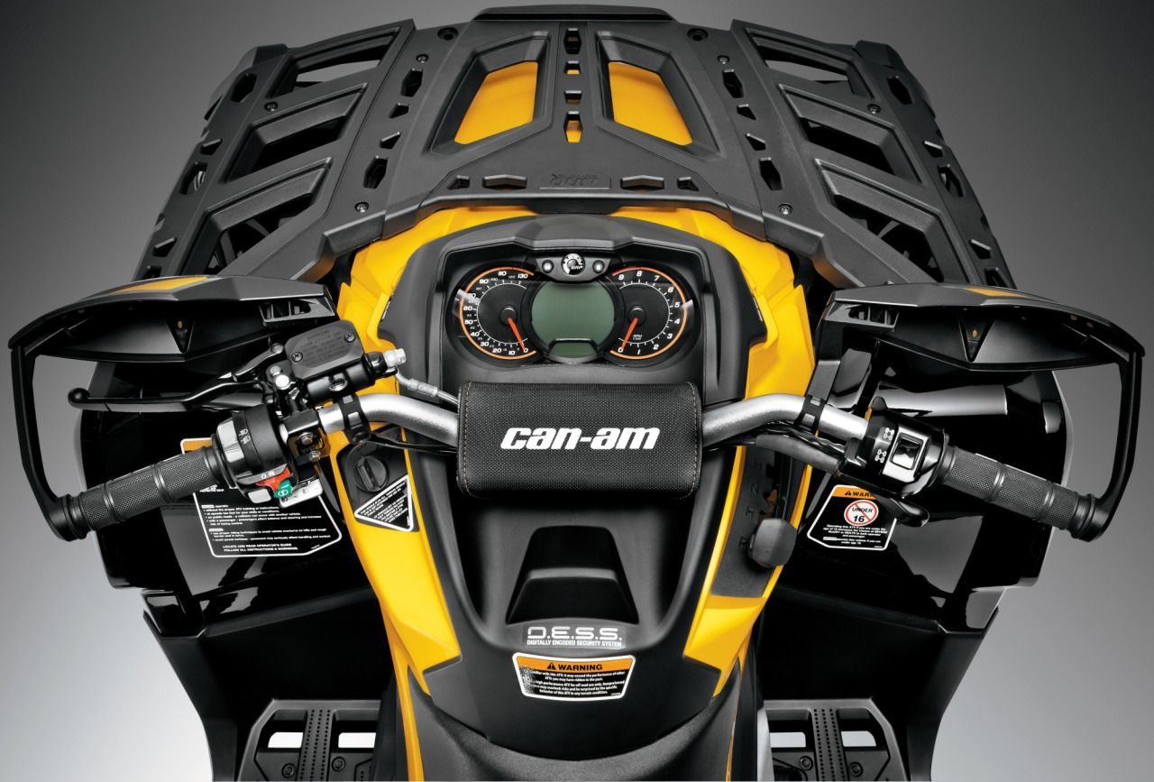 Can am outlander 1000x mr httpcan ampoff roadatv cars fandeluxe Image collections