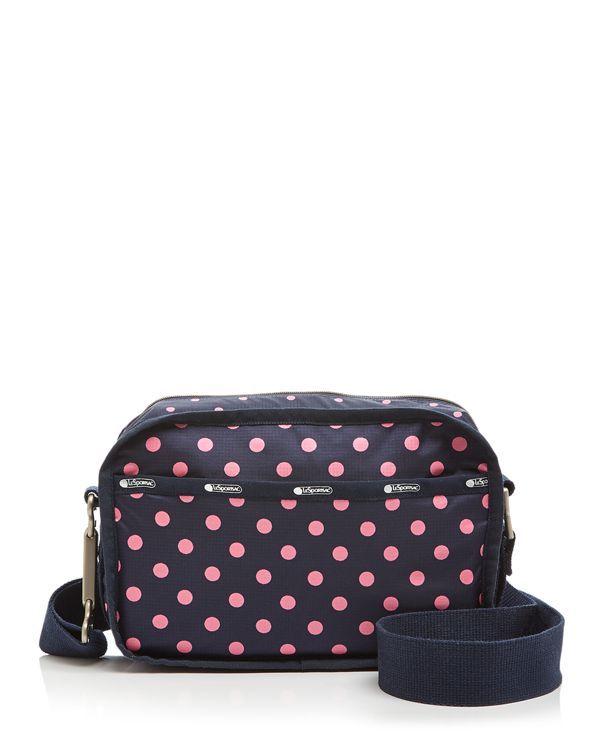 LeSportsac Camera Bag Crossbody