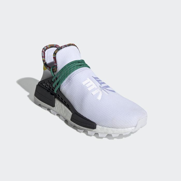 Sneakers men fashion, Human race shoes