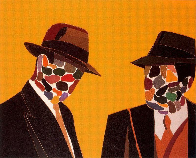 Eduardo Arroyo Eduardo Arroyo born February 26 1937 is a Spanish painter and