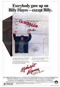 Midnight Express 1978 film