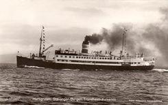 D/S Lofoten...1932-1957