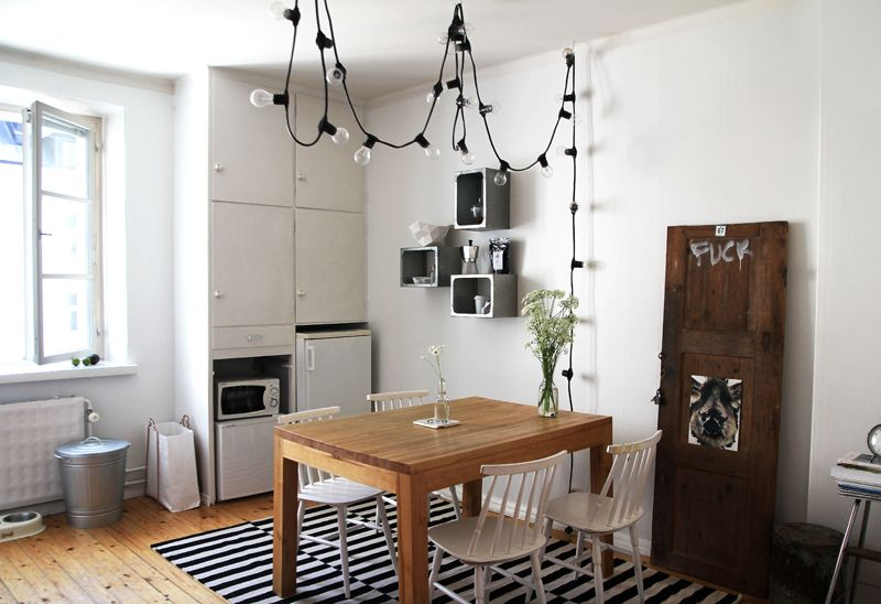 RAW Design blog / Kitchen