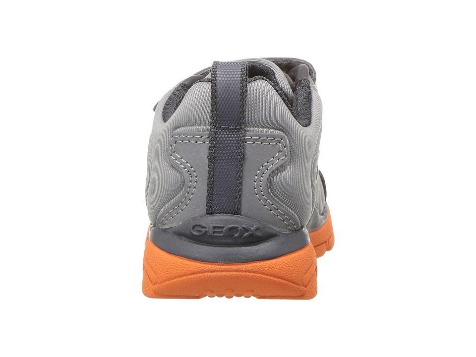 Geox Kids Jr Torque Boy 7 (ToddlerLittle Kid) Boy's Shoes