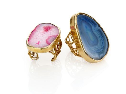 Zariin Showstopper Ring