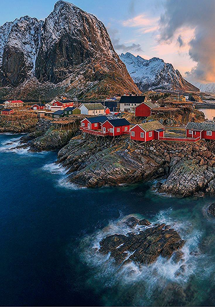Photo of 20 Photos That Will Inspire You To Travel To Norway