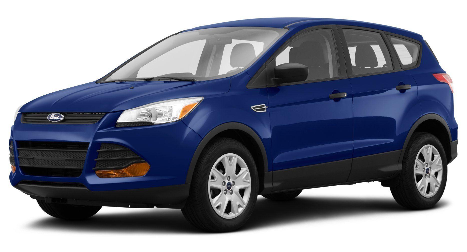 Ford Escape Ecoboost >> Elegant Ford Escape 2 0 Ecoboost Towing