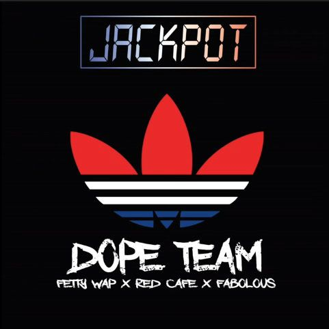 fetty wap red cafe and fabolous connect on a new record called jackpot - Red Cafe Ideas