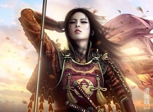 Image result for pictures of women warriors