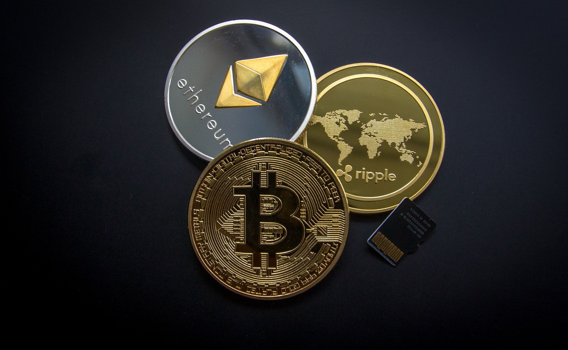 cryptocurrency with huge potential