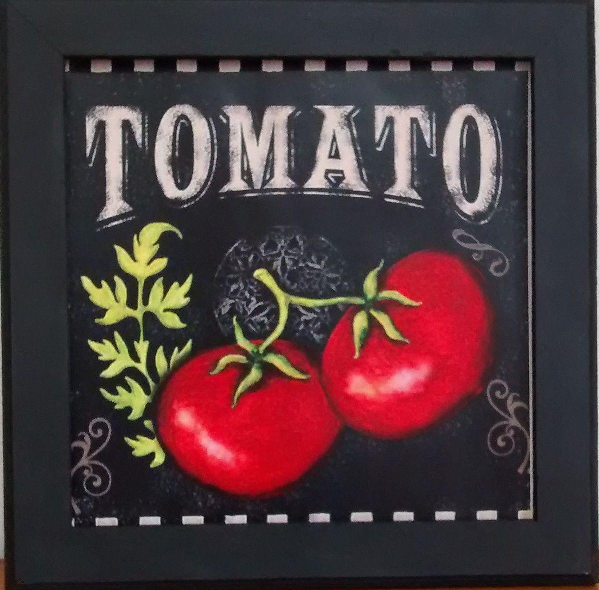Duo de quadros decorativo para cozinha/copa, espaço gourmet, em mdf (COM VIDRO).  *Valor refere-se aos 2 quadros*
