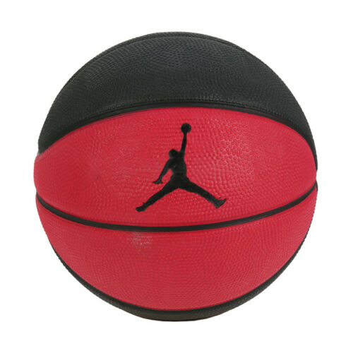 jazz Melodrama Mecánicamente  Nike Jordan XII Outdoor PlayG Mini Basketball Game Ball Size 3 / 22