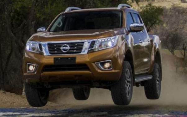 2020 Nissan Xterra Pro 4x With Images Nissan Xterra Nissan Frontier Nissan