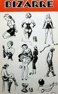 bdsm brutal zeichnungen