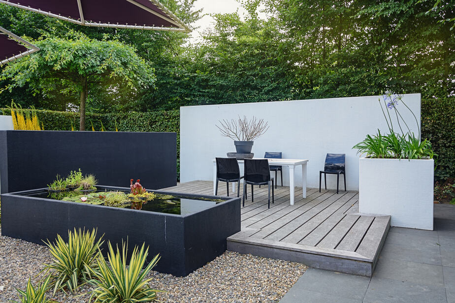 25 Modern Landscaping Ideas for 2019 Images and Design Ideas