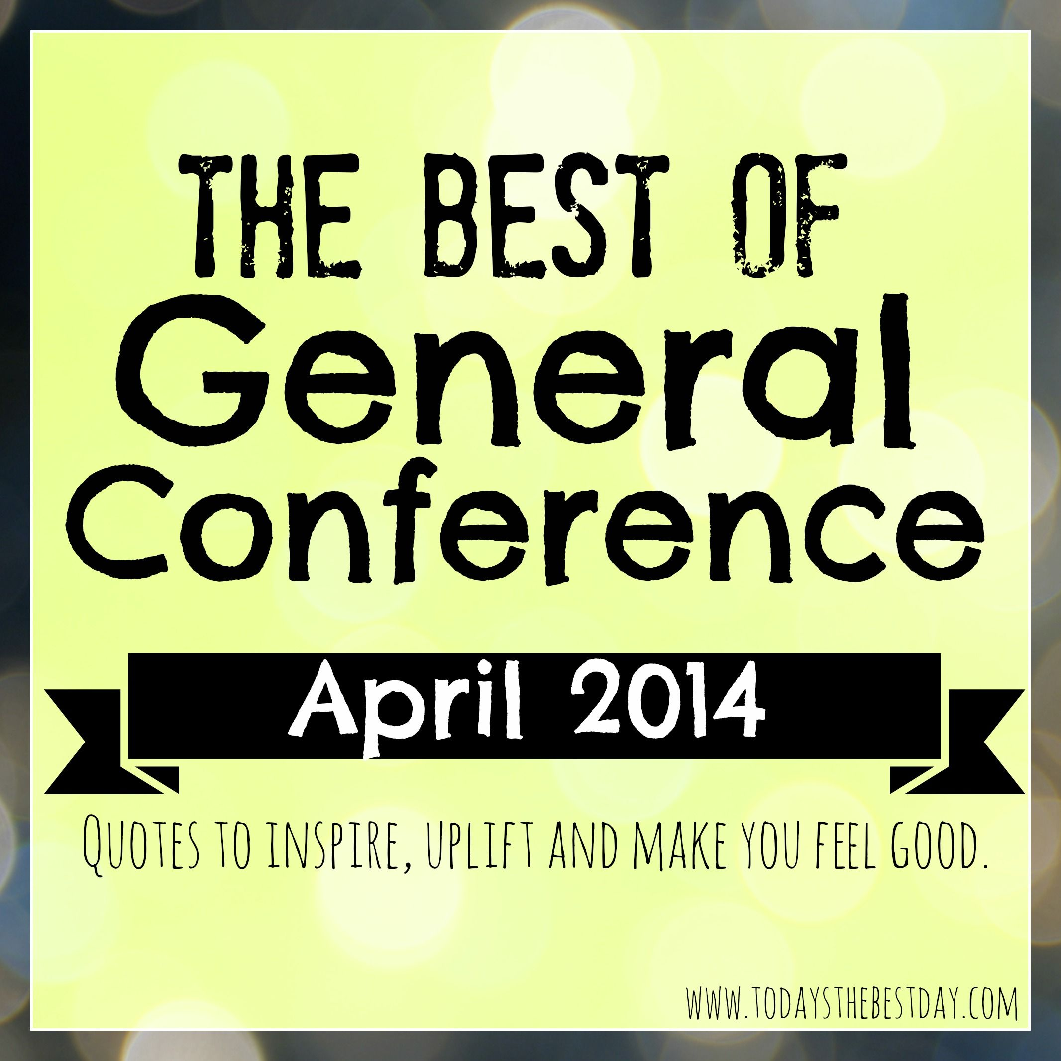 General Quotes The Best Quotes From Lds General Conference  Quotes  Pinterest