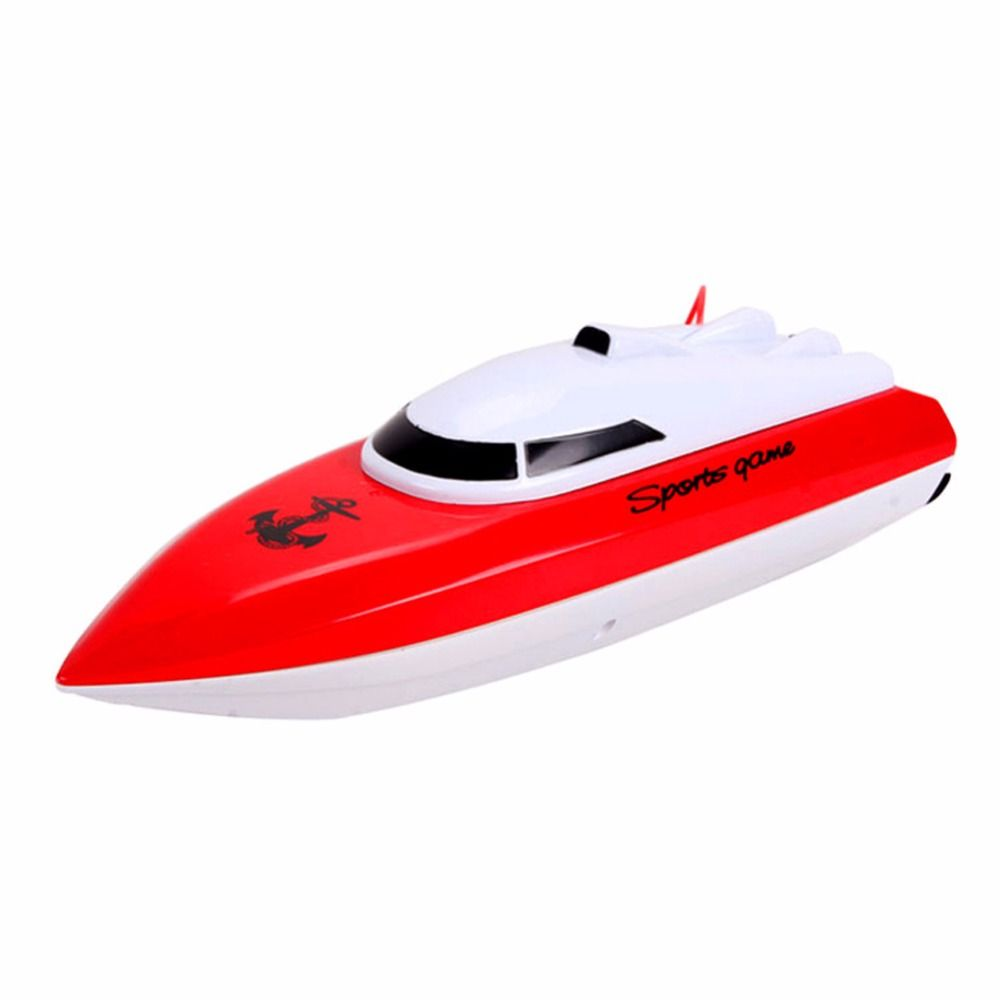 Radio-Controlled Boat Toy Ship RC Boat Remote Control Super High ...