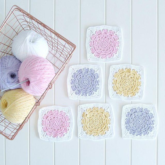 Instagram Post by Crochet (@crochetbyredagape) | Manta, Ganchillo y Bebé
