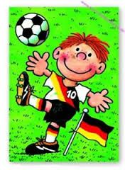 fensterbild fussball - Google Search