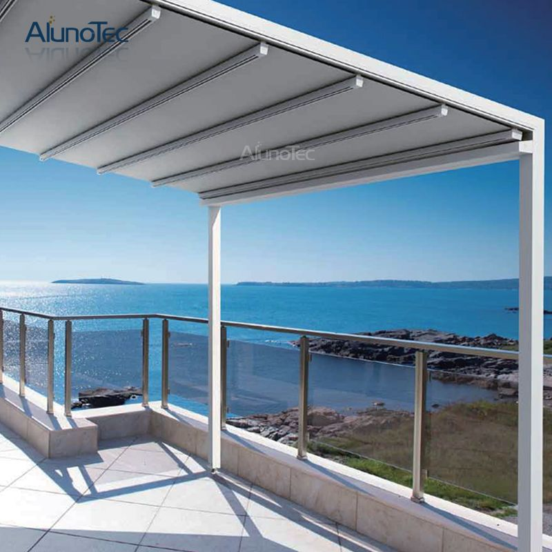 Pin On Retractable Awnings