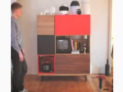 Build Your Perfect Storage Unit Habitat Unique Storage Unique Storage Furniture Design Modern Modular Shelving