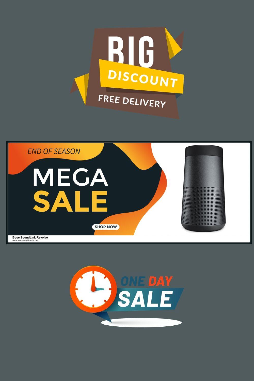 Top 11 Bose Soundlink Revolve Black Friday Deals 2020 Huge Discount In 2020 Online Black Friday Black Friday Bose Soundlink
