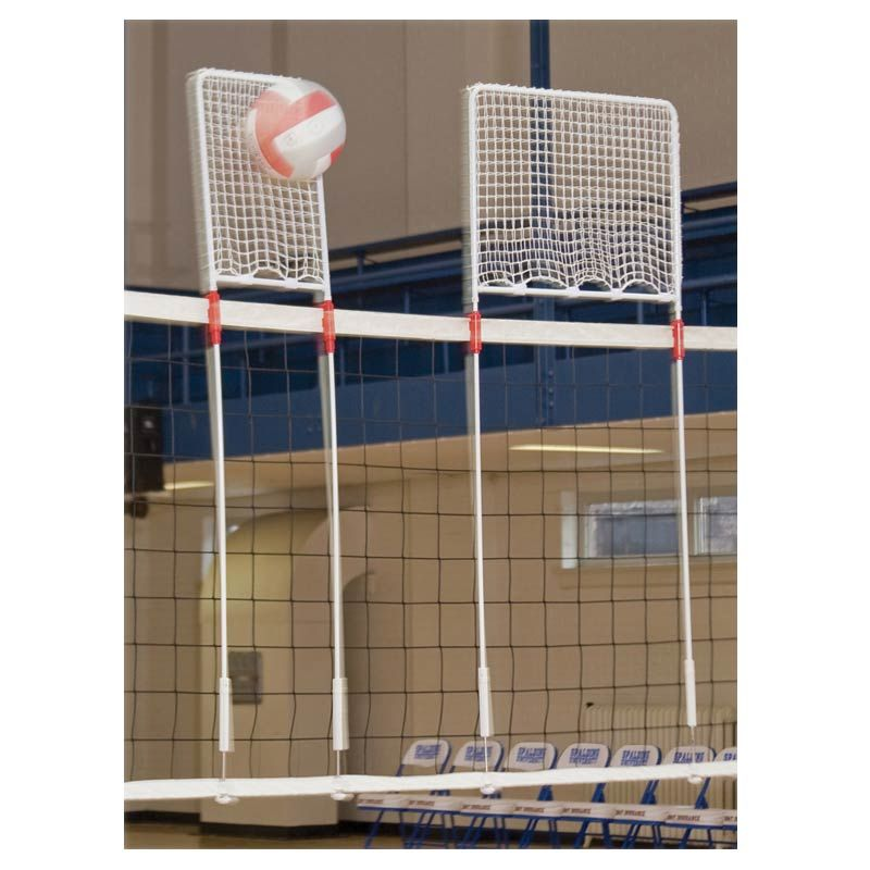 Block Blaster Training Tool By Tandem Sport Louisville Ky Volleyball Volleyball Equipment Training Tools