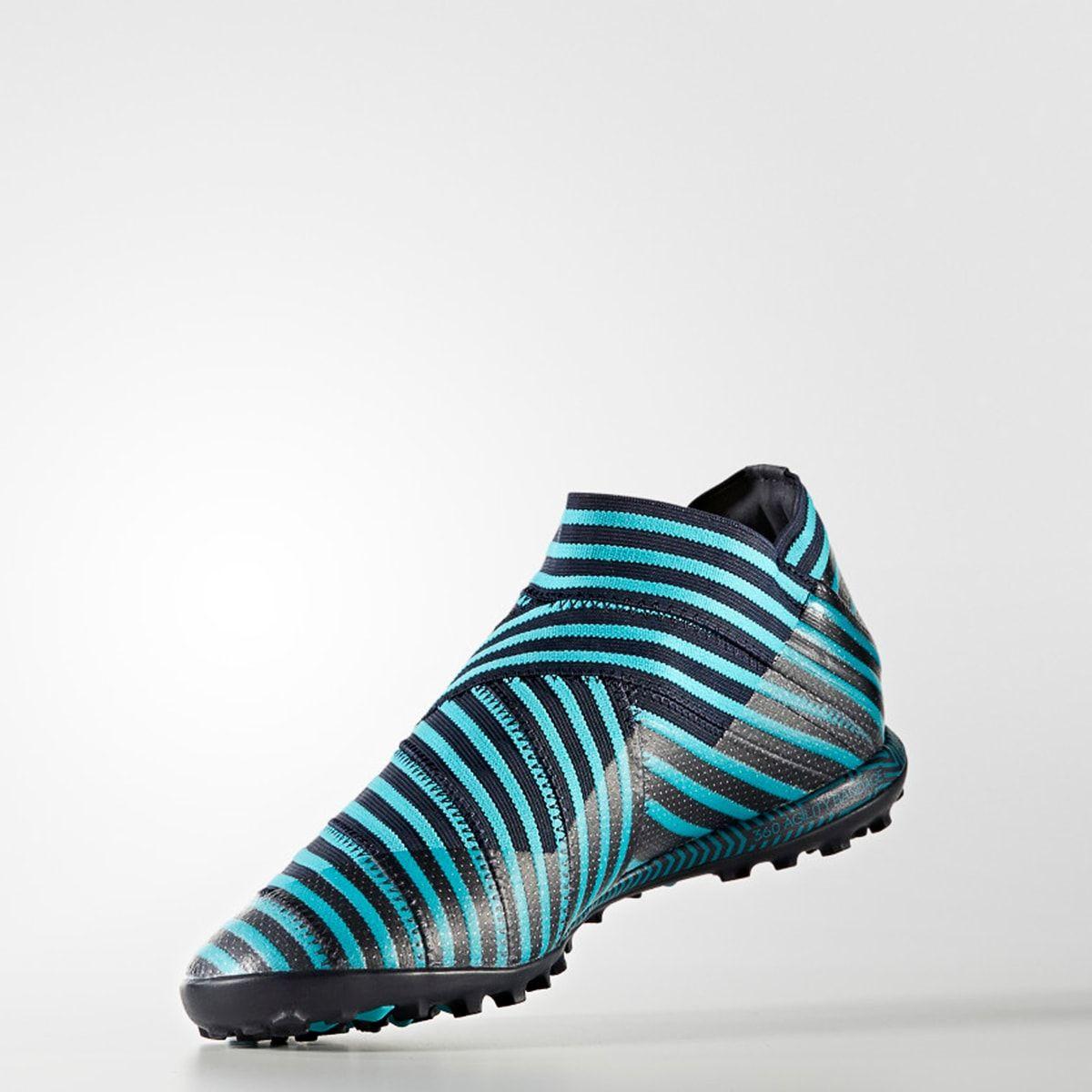 cac9fdbeda62 adidas Nemeziz 17+ Tango TF Artificial Turf Soccer Shoe in 2019 ...