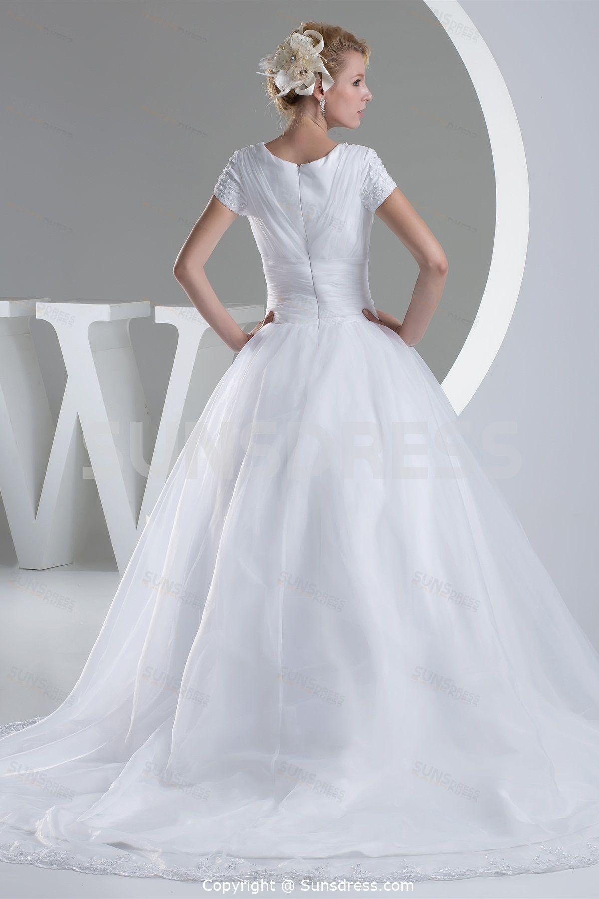Contemporary Themed Wedding Dresses Sketch - The Wedding Ideas ...