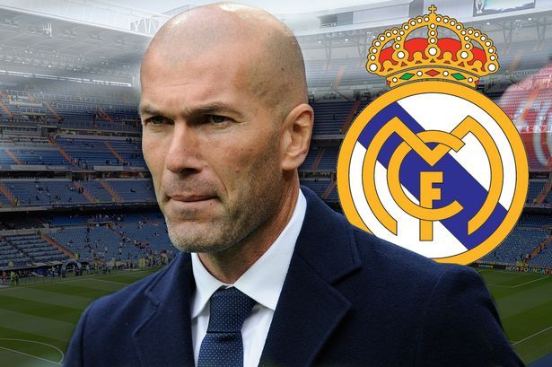 Real Madrid Deadline Day Latest All The Deals And Rumours Real Madrid Zinedine Zidane Real Madrid Transfer