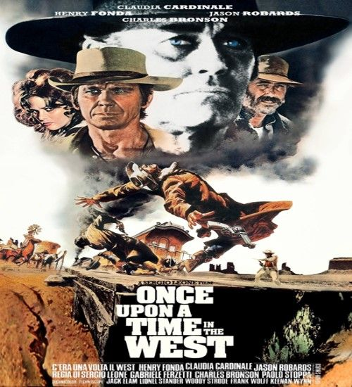دانلود once upon a time in the west