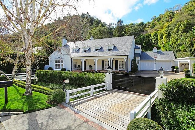 Celebrity House Tours in Los Angeles - Celebrity House ...